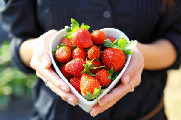 أفضل الأطعمة التى تحارب السمنة وتراكم الدهون