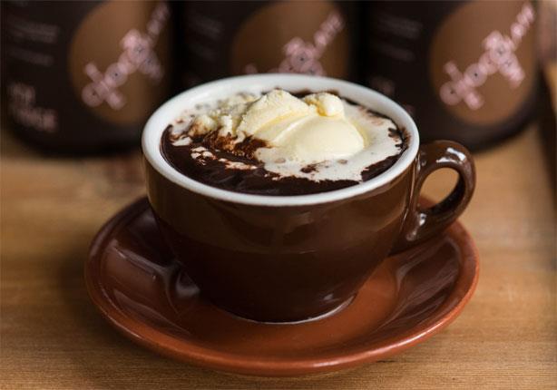 Alcoholic Hot Chocolate Nyc