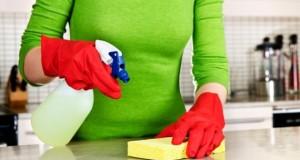 10 أماكن تخفي الجراثيم والبكتيريا في منزلك قد تفاجئك