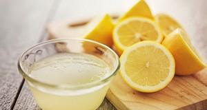 فوائد صحية متعددة لليمون
