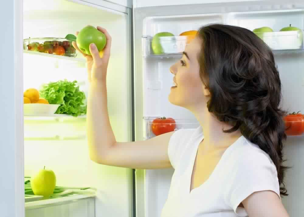 اسوء الاطعمة المتواجدة في ثلاجتك .