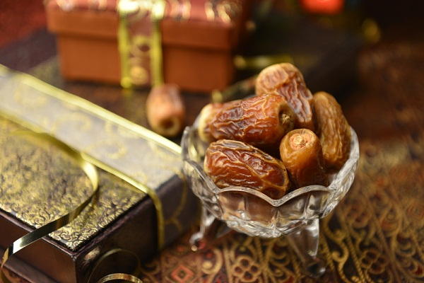 ماذا تأكل رمضان؟