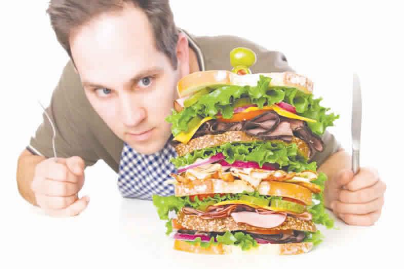 طرق فعالة للتغلب على الشعور بالجوع