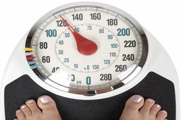 خطوات أساسية للتخلص الوزن الزائد