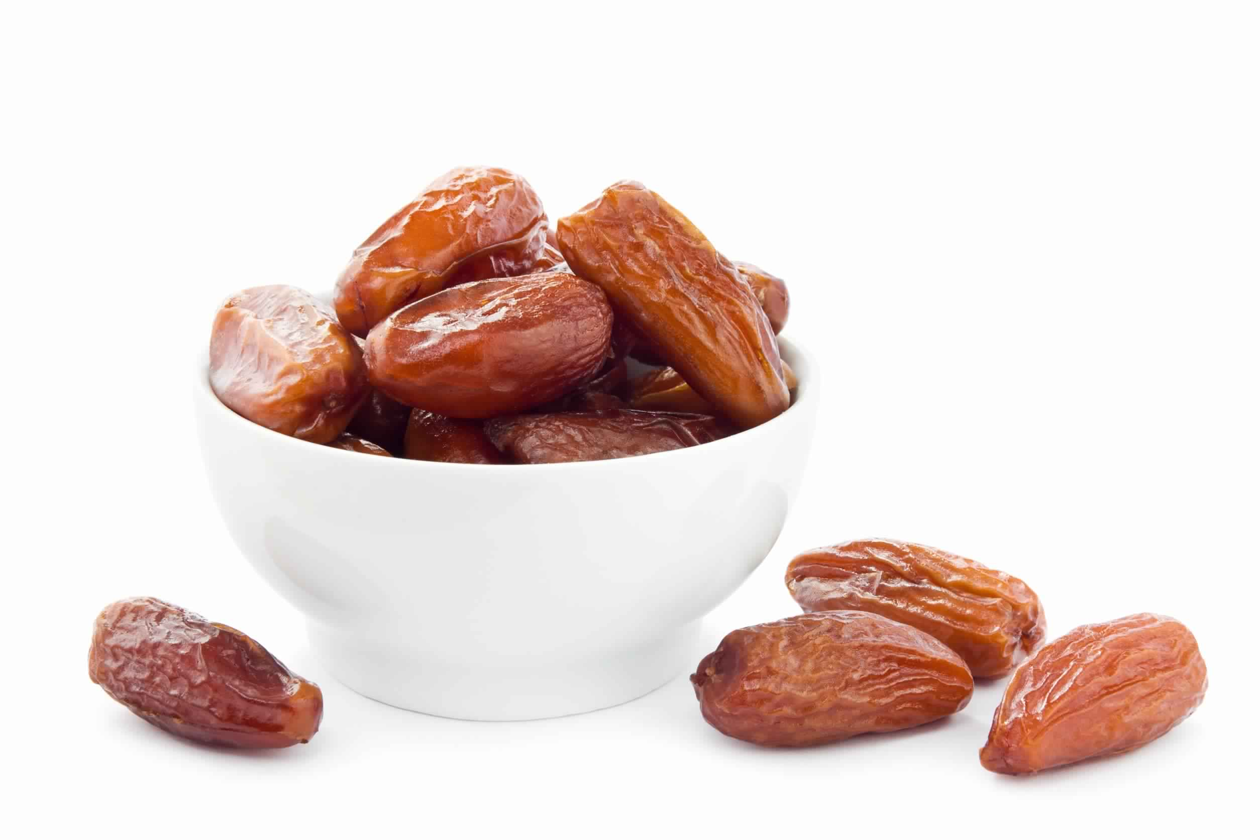 فوائد التمر للجسم رمضان