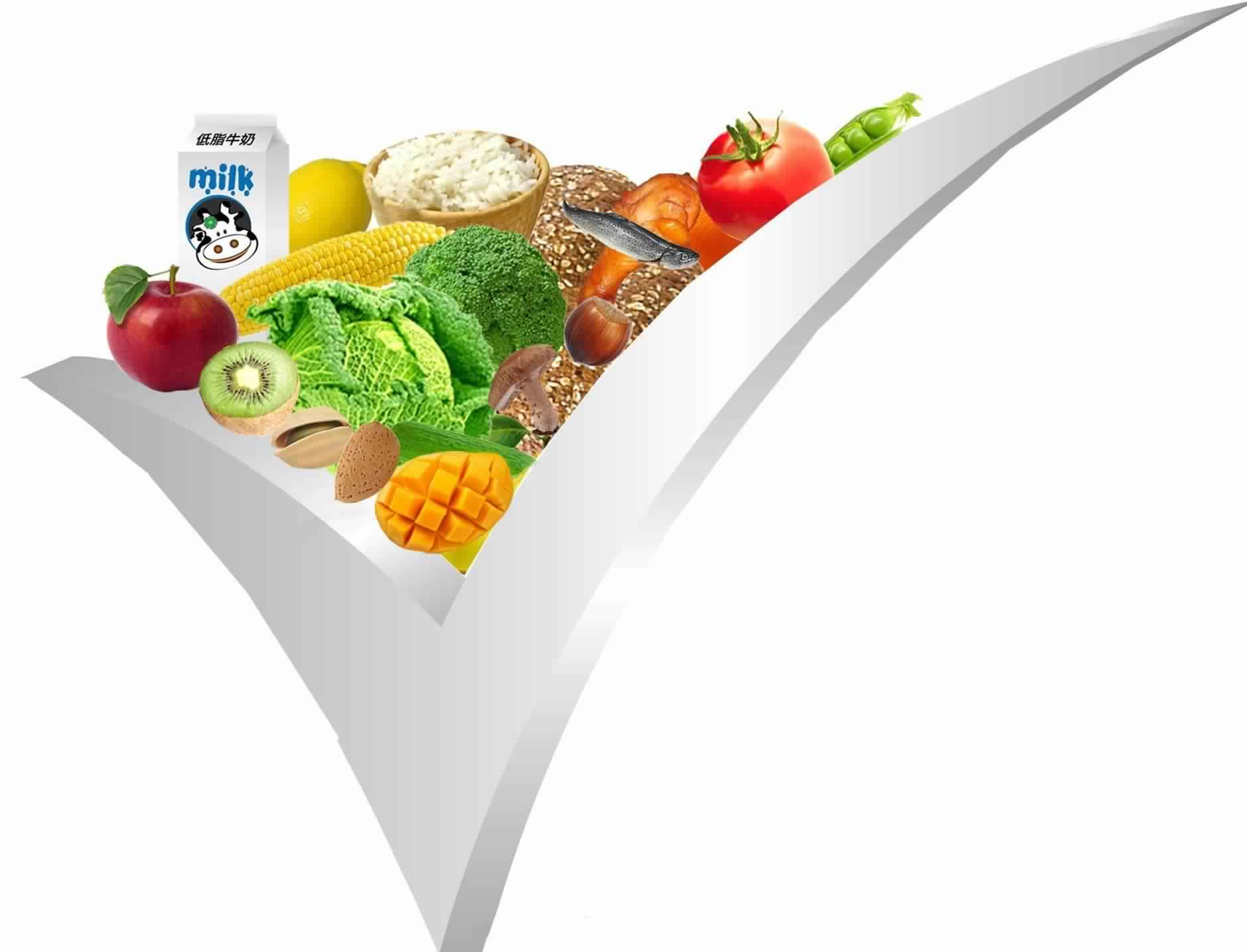 العناصر الغذائية التي يحتاجها الصائم