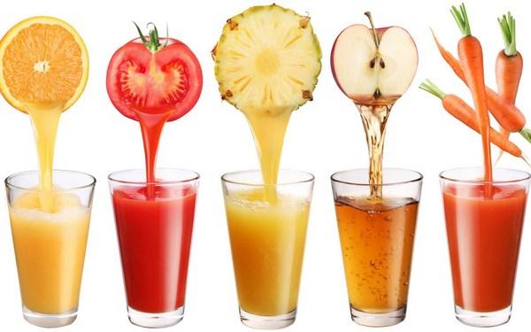 مشروبات طبيعية لإنقاص الوزن رمضان