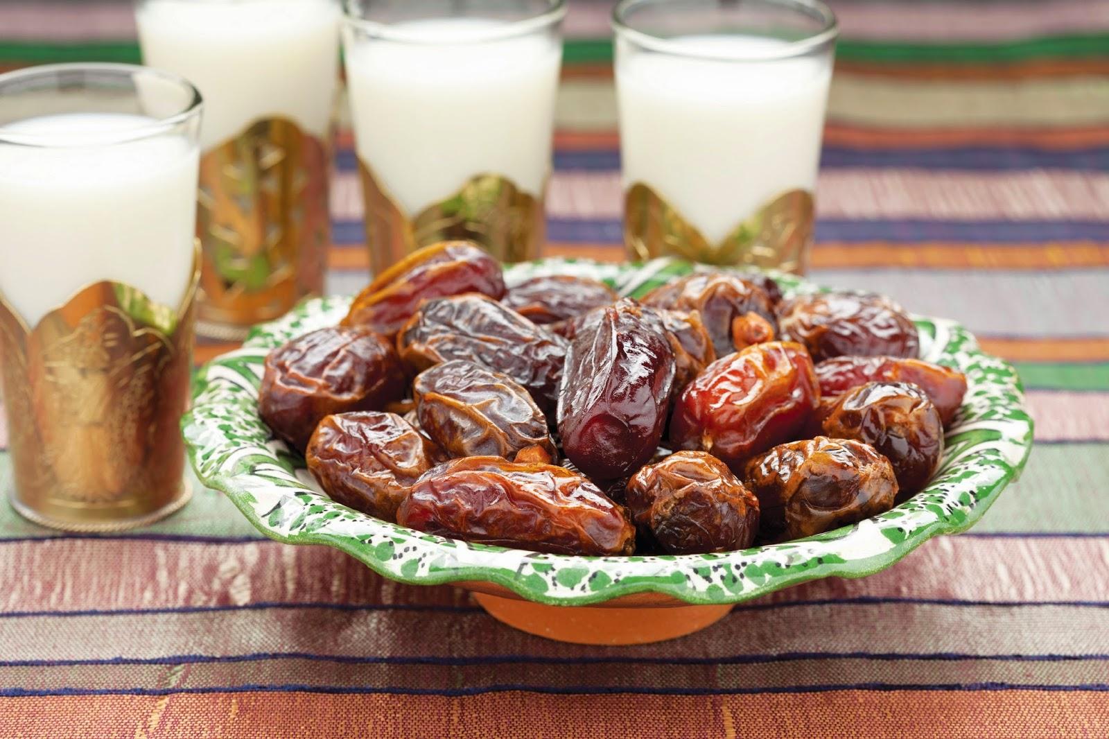 كيفية تعامل مرضى السكري مع رمضان.