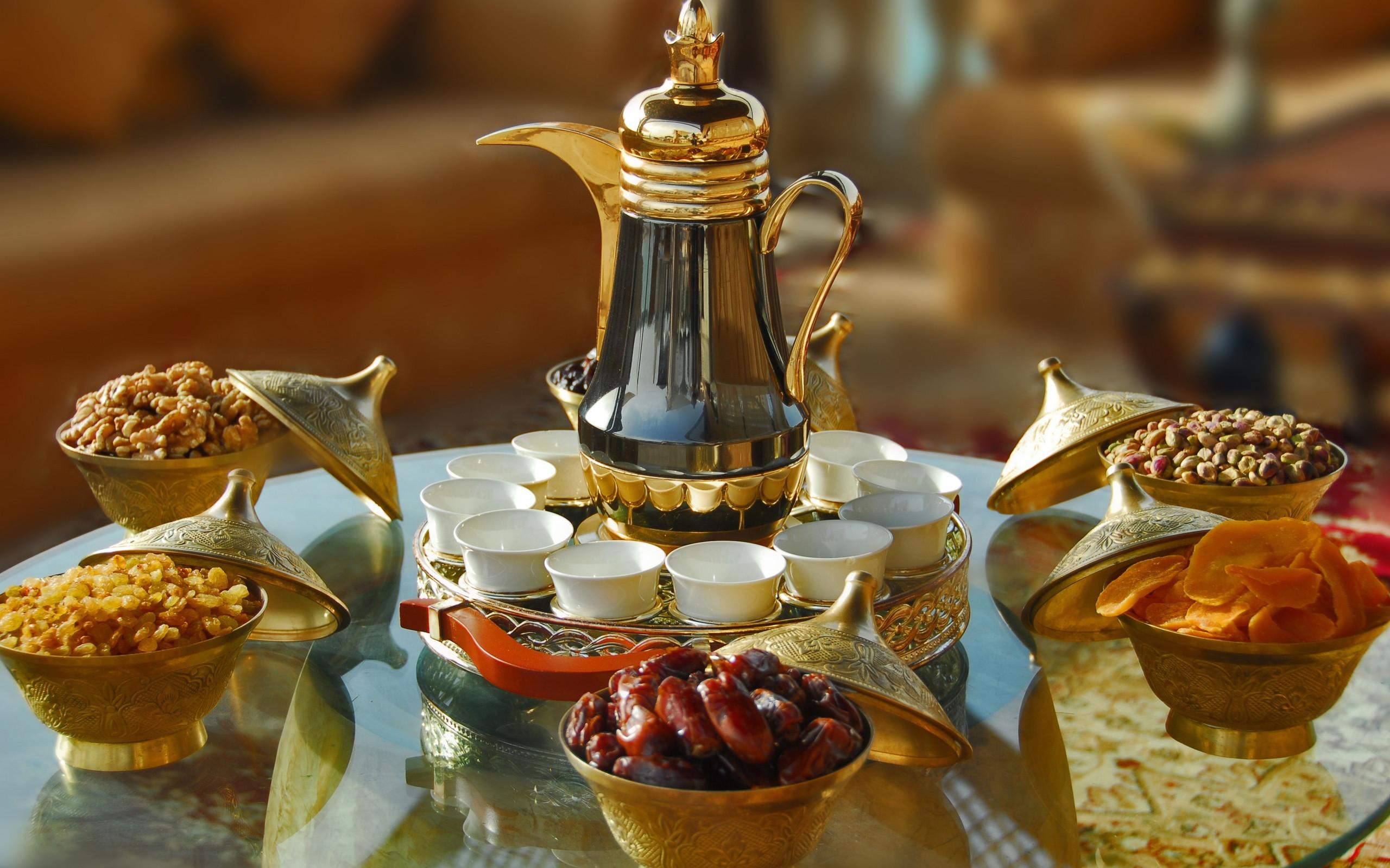 نصائح للتغذية الصحيحة رمضان