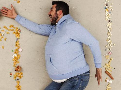 أشياء عليك القيام لإنقاص وزنك