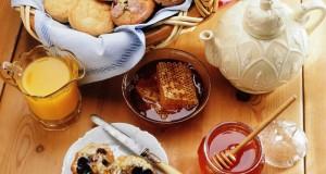 افطار صحي في رمضان