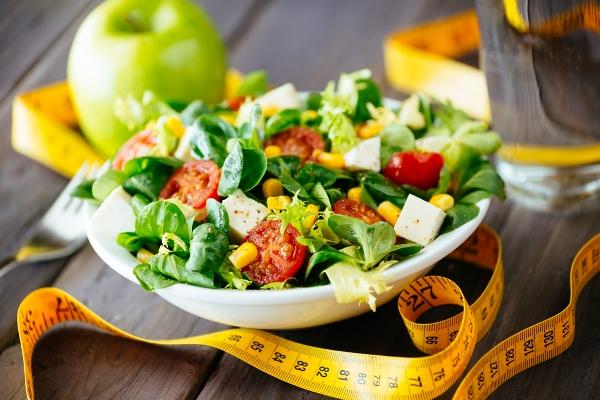 التخلص من الوزن الزائد في رمضان
