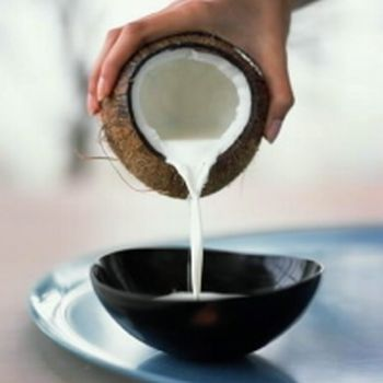 Benefits of Coconut-Milk As Anti Aging