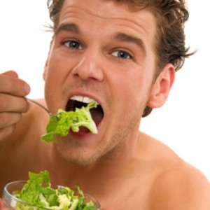 Foods That Promote Muscle Growth