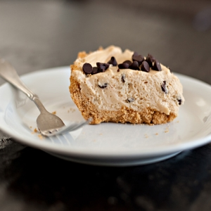 Easy Recipe for Peanut Butter Pie
