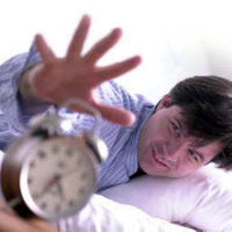 Get Rid Of Sleep Disorders