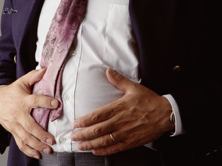 Causes Of A Bloating Stomach