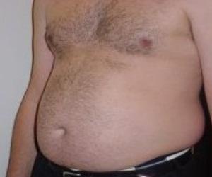 Lose A Beer Belly