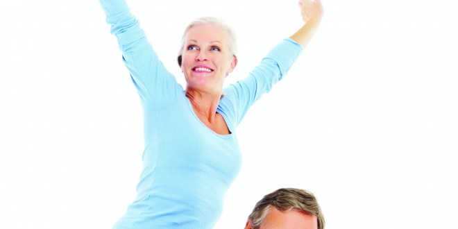Manage Aging to Live a Vigorous Lifestyle