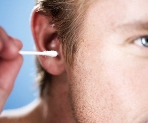 Getting Rid Of Ear Wax with House Remedies