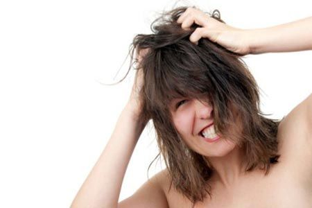 Effective Treatment For Dry And Damaged Hair