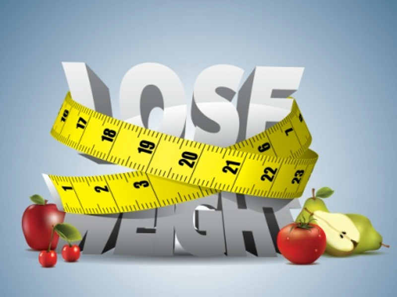 6 Weight Loss Tips