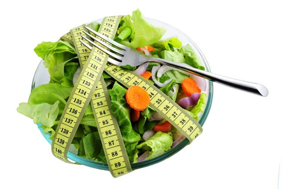 Health Total's Terrific Indian Diet Plan For Weight Loss