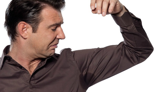 Get Rid of Excessive Sweating
