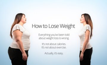 Fast Weight Loss is Now within Your Reach