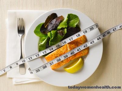 الرجيم القاسي ليس الحلّ لإنقاص الوزن!