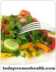 نظام غذائى لمرضى الكوليستيرول والضغط والسكر