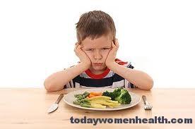 فقدان الشهية لدى الأطفال ، أسبابها ونصائح للتخلص منها