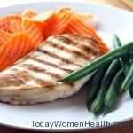 ريجيم بدون حرمان لأنقاص الوزن
