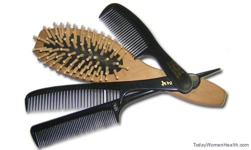3 وصفات منزلية لعلاج مشاكل الشعر