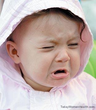 علاج غيرة الاطفال من المولود الجديد