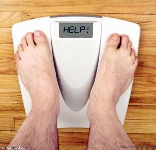 رجيم الثلاث ساعات لإنقاص الوزن