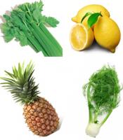 أعشاب وأغذية للتخسيس وتخفيف الوزن