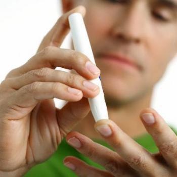 تأثير مرض السكر على الكلى