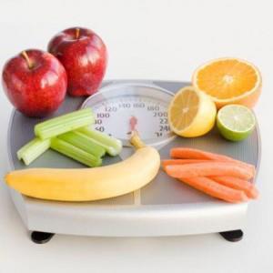 إنقاص الوزن بدون رجيم بطرق فعالة