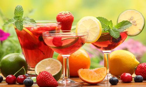 مشروبات تساعد في تخفيف الوزن