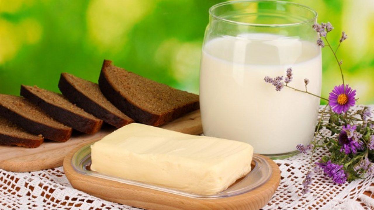 ما فوائد الزبدة للصحة ؟