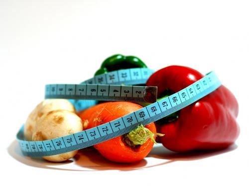 رجيم لتخسيس الوزن 7 كيلو شهريا