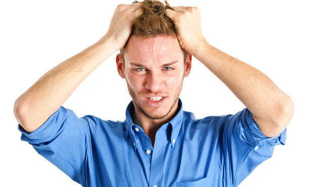 تساقط الشعر عند الرجال الاسباب وطرق العلاج