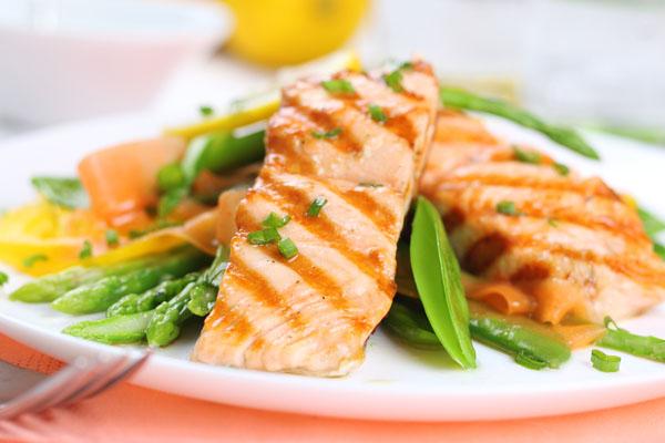 أطعمة لسد الشهية وإنقاص الوزن