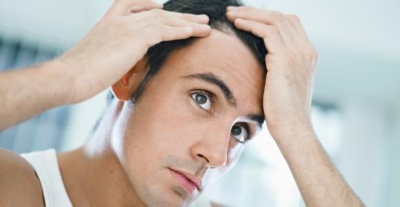 كيف يمكن الحفاظ على صحة ولمعان شعر الرجال