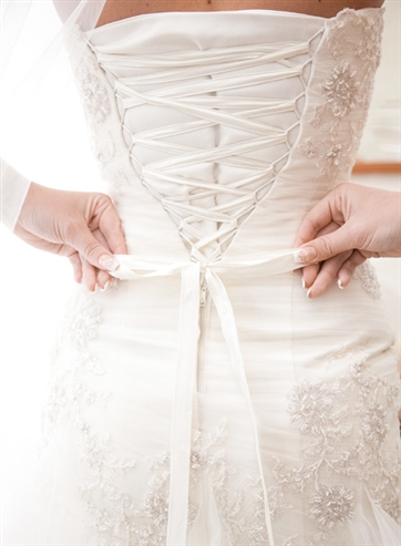 10 اخطاء تقع فيها العروس قبل الزفاف