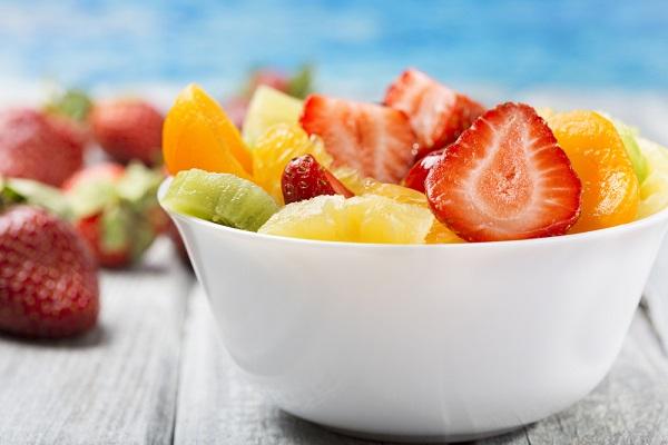 الفاكهة تساعد على إنقاص الوزن