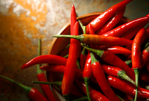 فوائد الفلفل الأحمر لحرق الدهون وخسارة الوزن
