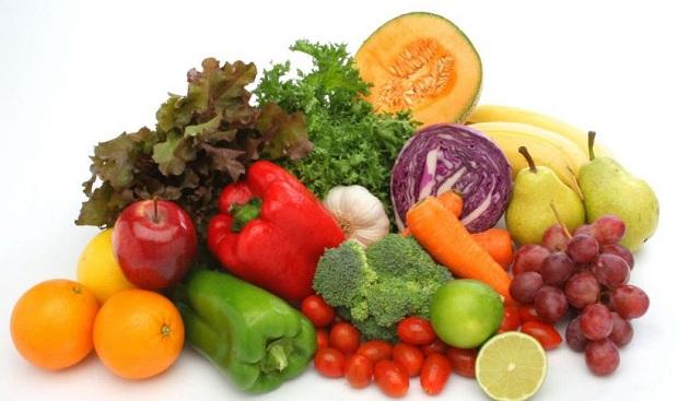 كيف تتحكم ألوان الأطعمة في شهيتك وخسارة الوزن الزائد؟