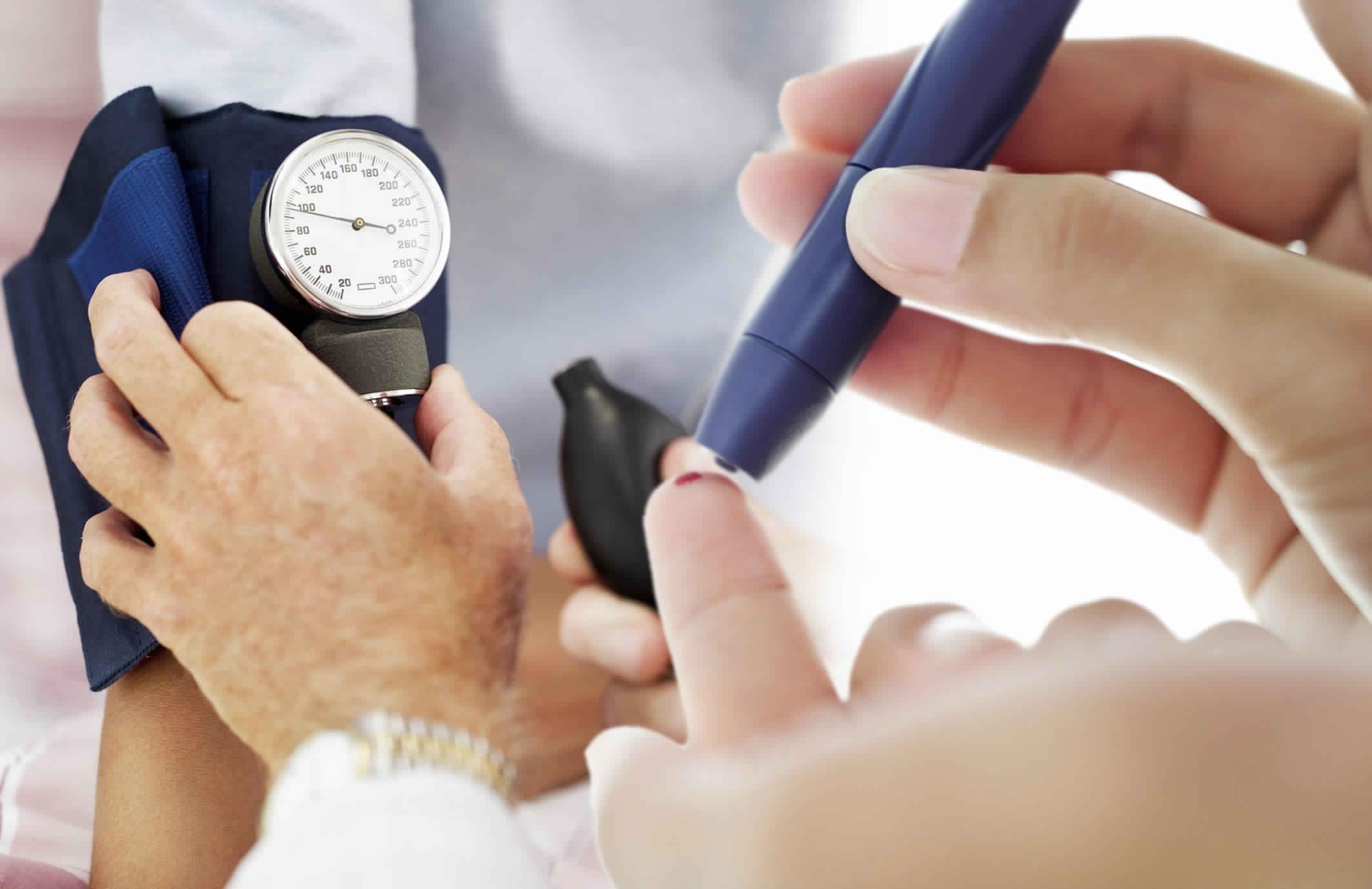 نصائح التغذية الصحيحة لمرضى السكري.